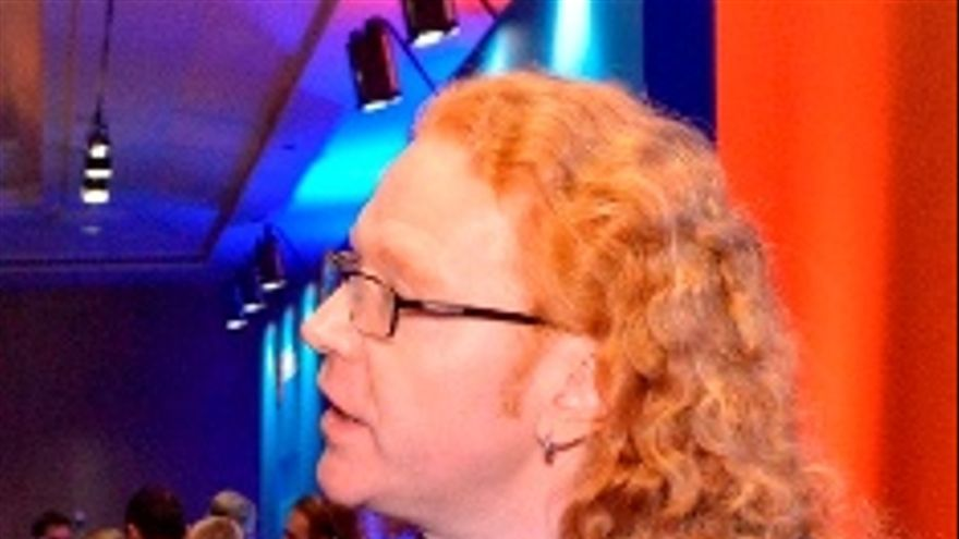 Chris Heilmann, evangelist de Firefox OS