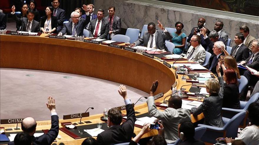 La ONU condena el atentado de Jerusalén y pide evitar las provocaciones