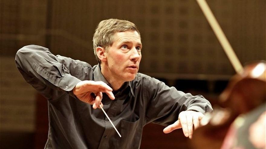 Robert King abrirá este domingo el ciclo de Grandes Intérpretes del Teatro Gayarre