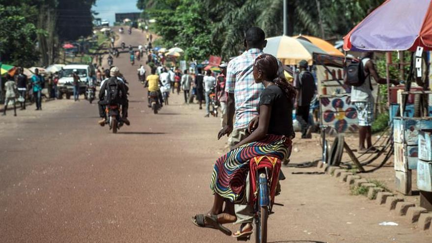 Se supera el millar de muertos por ébola en el noreste de la RD del Congo
