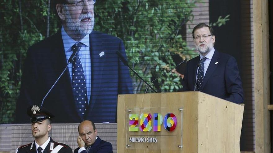 Rajoy garantiza que no adelantará las elecciones generales