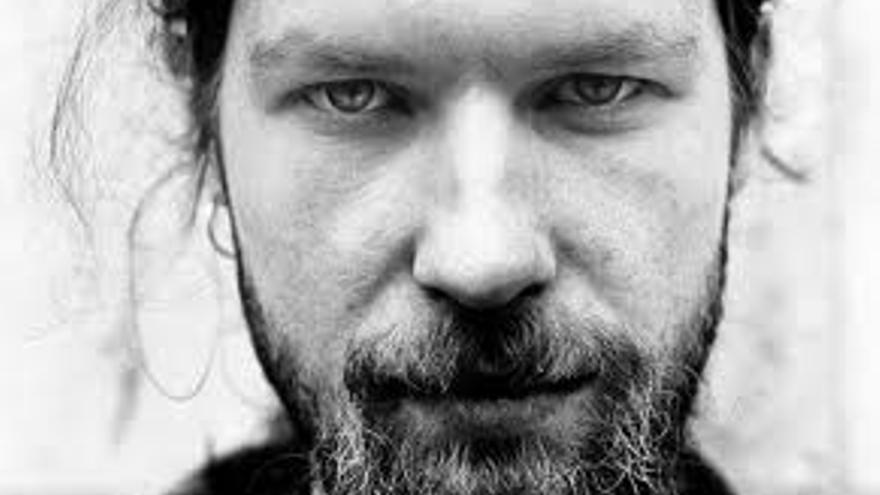 Richard D. James, el artista más conocido como Aphex Twin