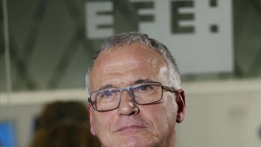 El empresario Josep Bou amaga con marcharse a Madrid si hay Hacienda catalana