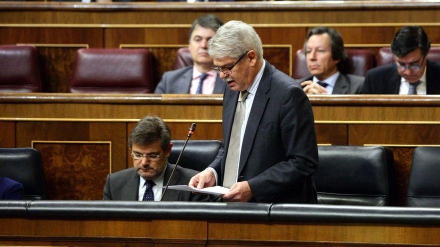 El Gobierno nombrará previsiblemente mañana nuevos secretario de Estado para la UE y embajador en Bruselas