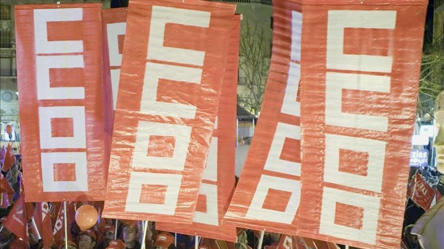 CCOO convoca concentraciones en los ayuntamientos contra la reforma local