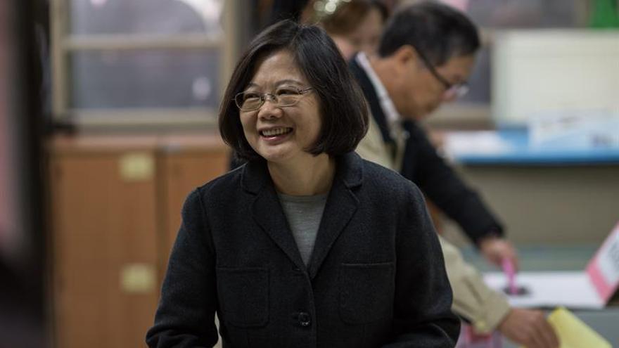 Una carta enfrenta a la OMS con el futuro gobierno independentista de Taiwán