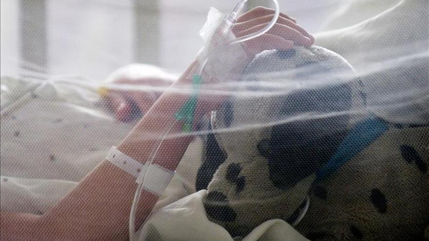 El zika avanza en Brasil con 7 posibles muertes y 1.248 casos de microcefalia
