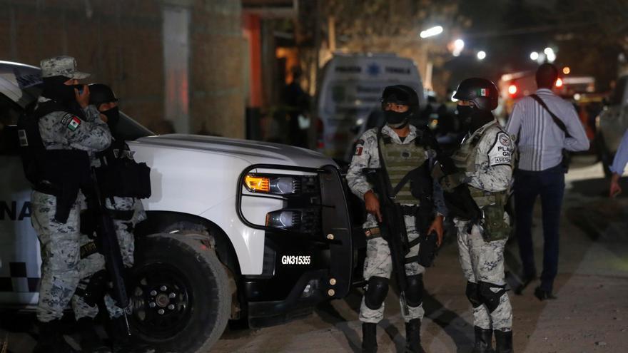 Fiscalía de Ciudad de México lleva a proceso a 9 personas por feminicidio