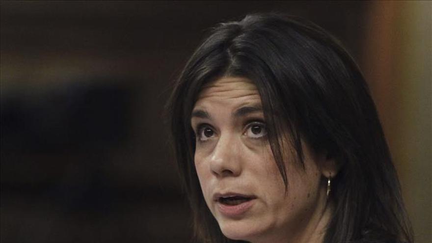 "Diputada de CiU ""respeta pero no comparte"" la sentencia del Constitucional"