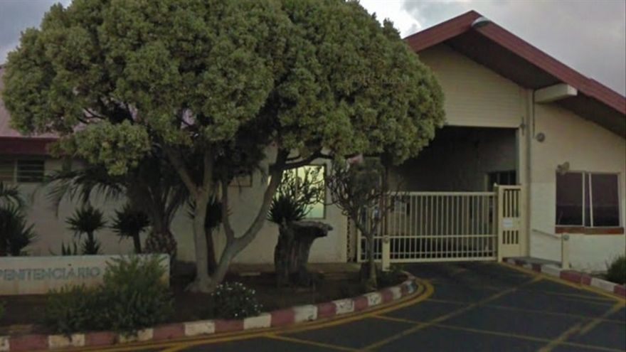 Centro penitenciario Tenerife II