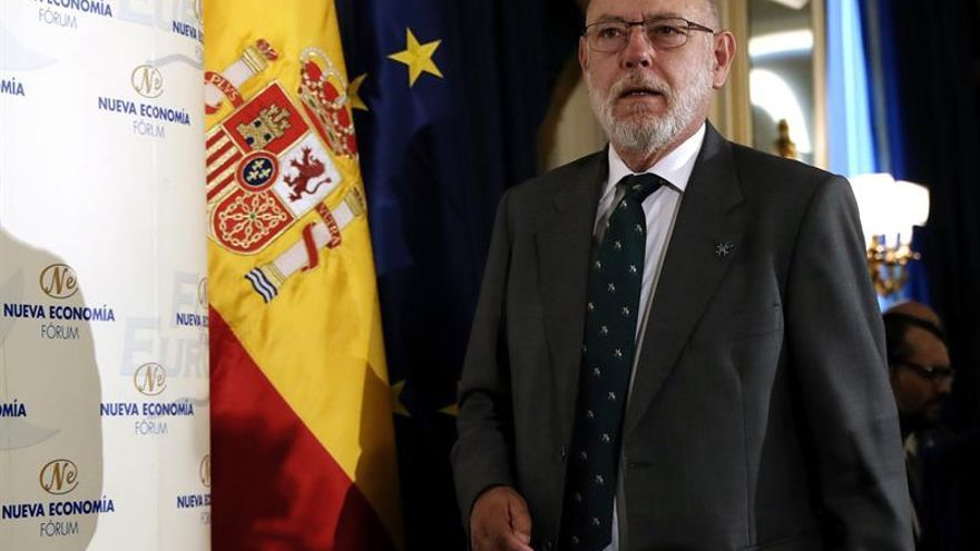 """Maza augura que habrá """"excelentes"""" candidatos para la Fiscalía Anticorrupción"""