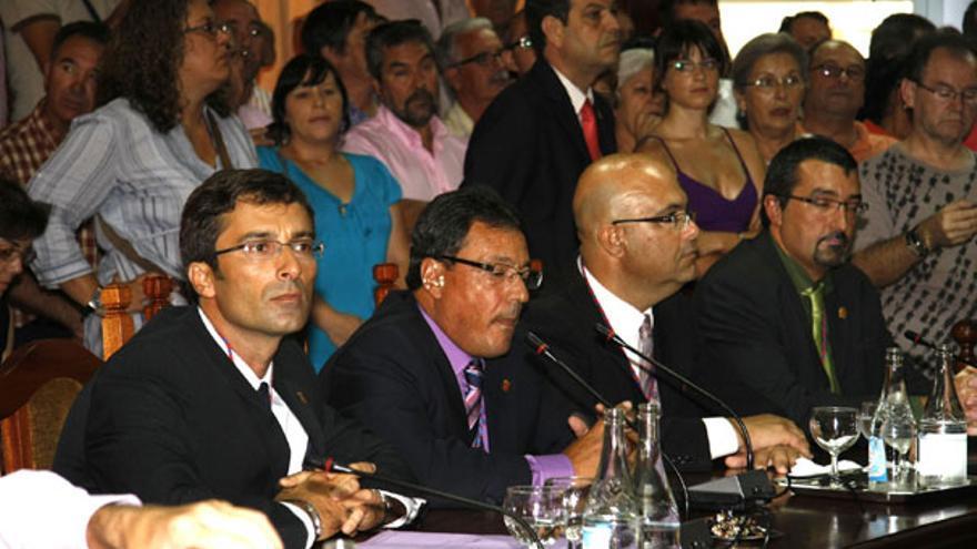De la moción de censura en el Cabildo de Lanzarote #2