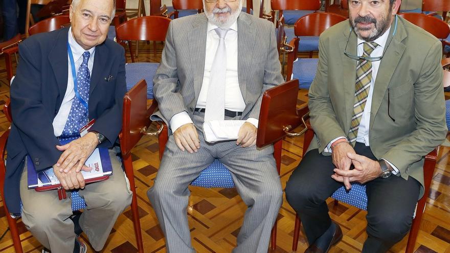 """Vicente Guilarte aboga por """"cambiar las reglas del juego"""" en nombramientos del CGPJ, pero """"no hay voluntad"""""""