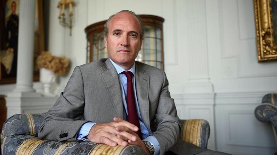 "Seopan alerta del desplome ""histórico"" de la obra pública en España en 2016"