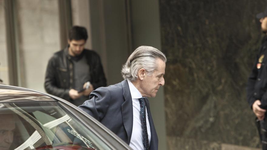 Anticorrupción pide al Juzgado de Madrid imputar a Blesa por asignarse una indemnización de 2,7 millones