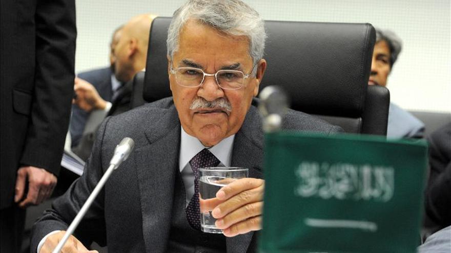 La OPEP se reúne en Viena para fijar su oferta de crudo en el resto del año