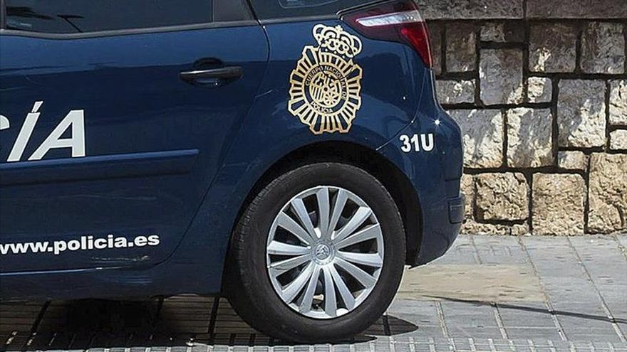 Cae grupo internacional de traficantes de armas en Alicante, Murcia y Granada