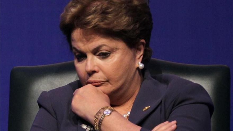 Rousseff inaugura una página de la Presidencia de Brasil en Facebook