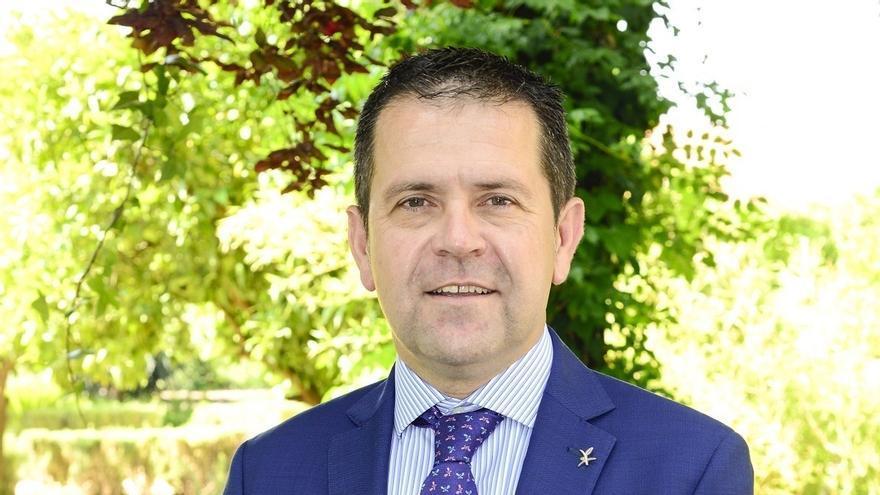 El presidente de Proexport, nuevo presidente de la Asociación Europea del Comercio de Frutas y Verduras