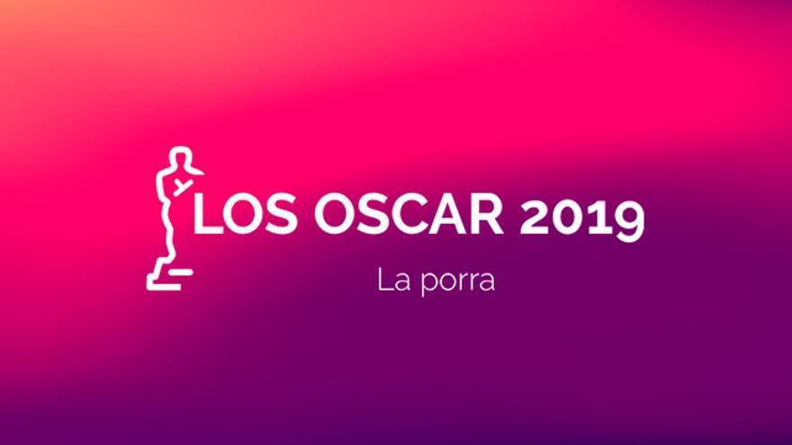 Porra Oscar