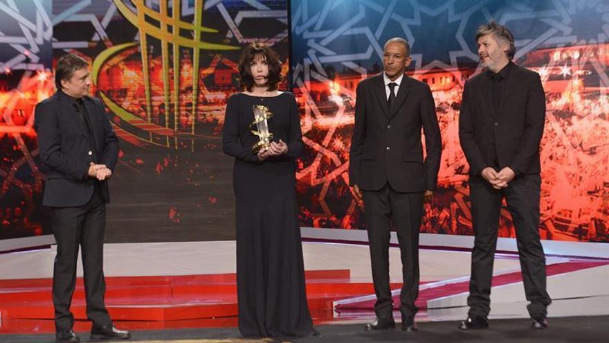 "La película china ""The donor"" gana estrella de oro del Festival de Marrakech"