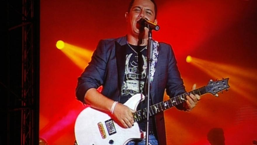 Del concierto en la capital grancanaria #10