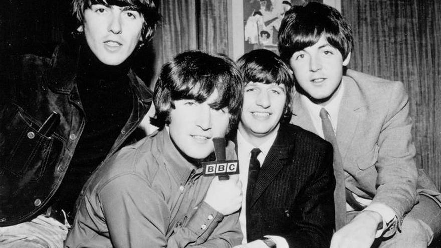 """50 años de """"Revolver"""", el disco con el que los Beatles maduraron"""
