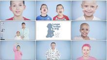 Videojuegos y sonrisas: una terapia contra el cáncer infantil