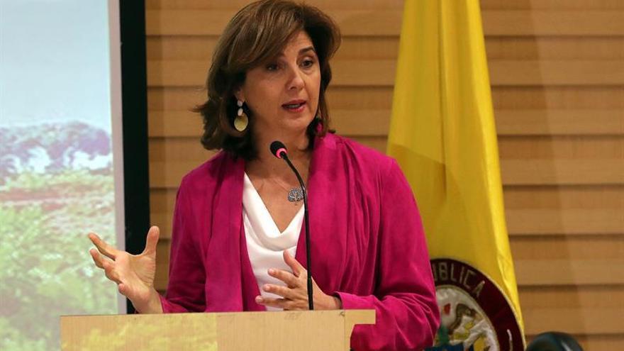 El Gobierno dice sigue buscando la libertad de 59 colombianos presos en Venezuela