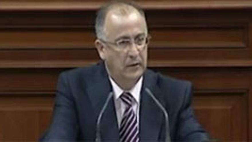 Francisco Hernández Spínola.