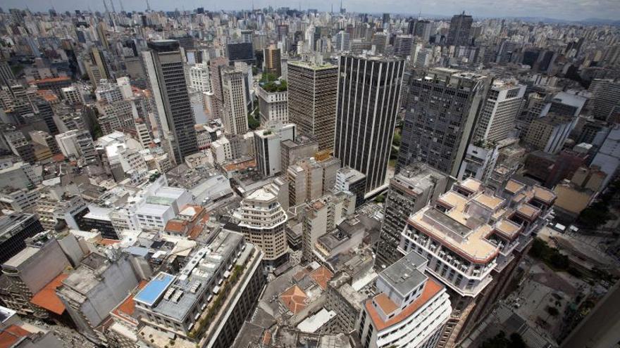 Sao Paulo, 460 años de retos gigantes y un legado multicultural para Brasil
