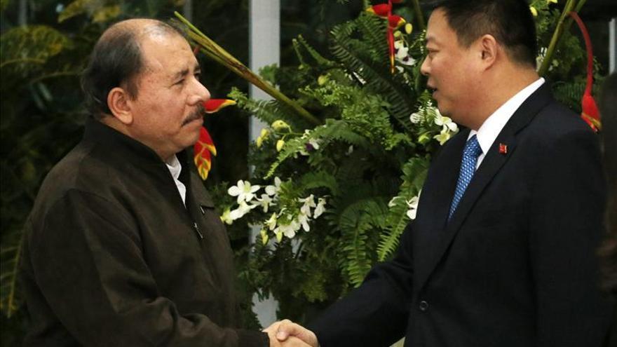 El concesionario chino y Ortega afinan detalles para los inicios de las obras del canal