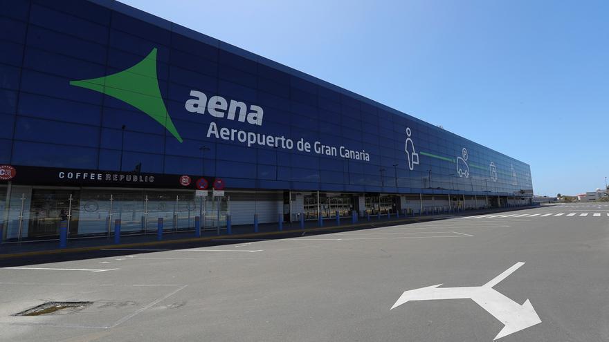 La CNMC propone bajar las tarifas Aena un 0,44% frente a las subidas del gestor