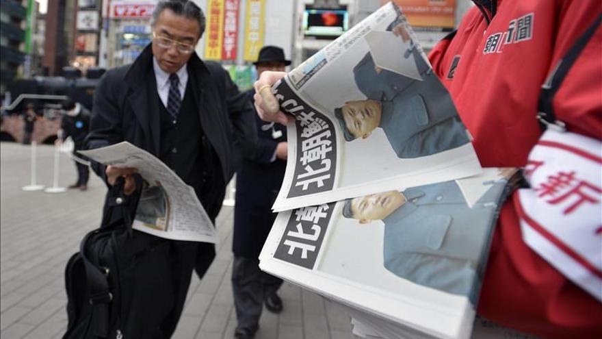 Dimite el presidente del diario nipón Asahi tras rectificación de reportajes