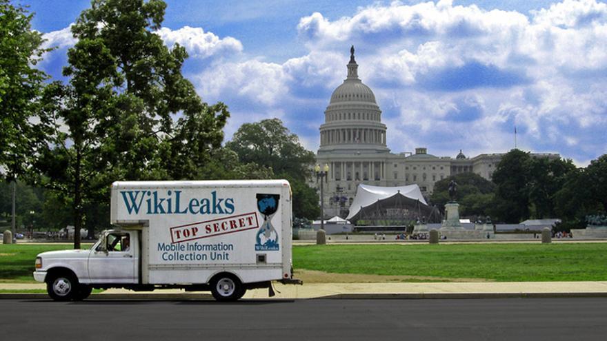 El anonimato que permite Bitcoin hace de la criptodivisa la moneda perfecta para WikiLeaks