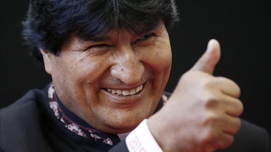 Bolivia e Irán confirman su sintonía y prometen impulsar su cooperación