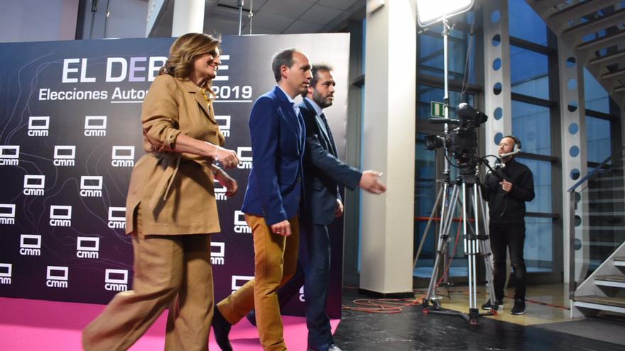 Daniel Arias, de Vox llega a CMMedia