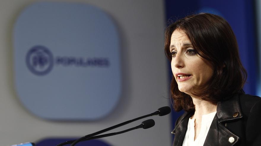 """El PP dice que sigue siendo la """"opción preferida"""" de la gente y el """"voto útil"""" frente a las alianzas de izquierda"""