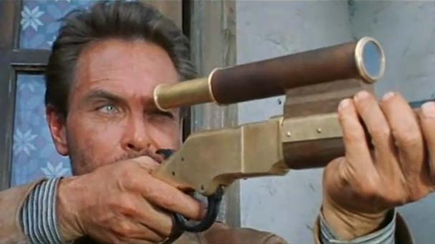 Fotograma de la película Por el gusto de matar con Craig Hill