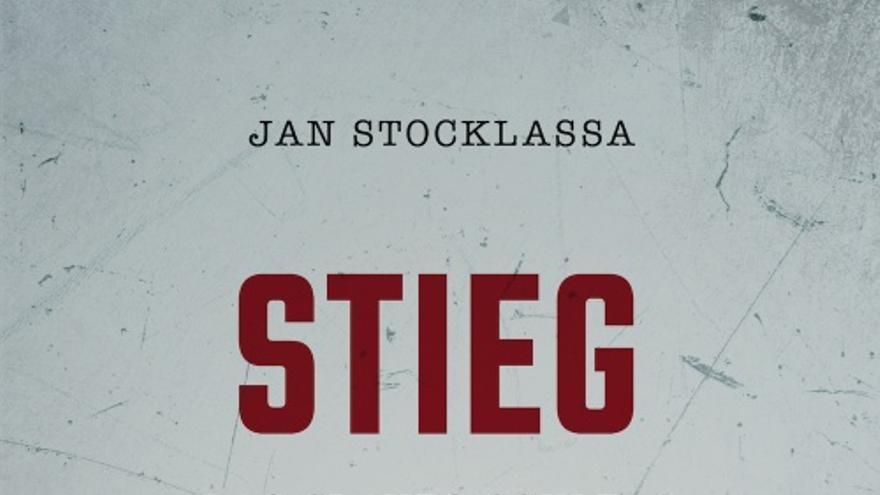 Portada del libro 'Stieg Larsson, el legado'