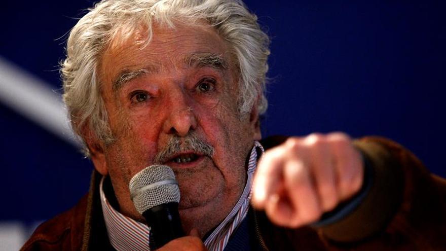 Mujica declarará ante la Justicia uruguaya sobre la liquidación de la aerolínea Pluna
