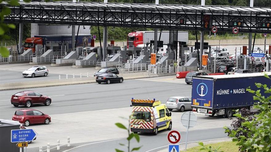 Portugal rebaja un 15 % los peajes de varias vías fronterizas con España