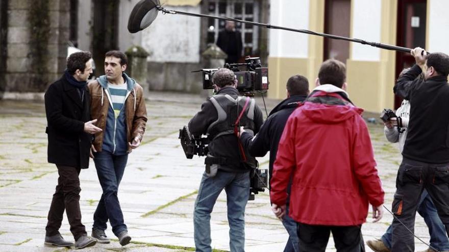 Alber Ponte vuelve a sus orígenes para rodar 'Little Galicia'