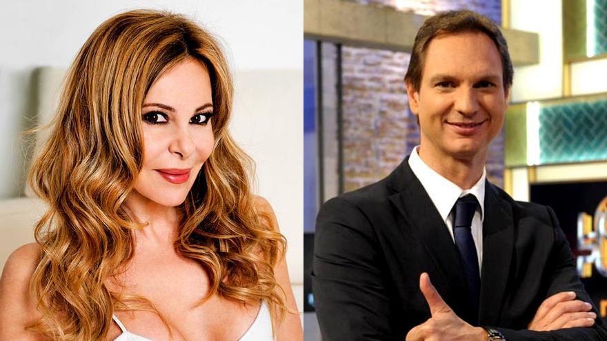 """Ana Obregón a Cárdenas: """"Ahora entiendo vuestra poca audiencia"""""""