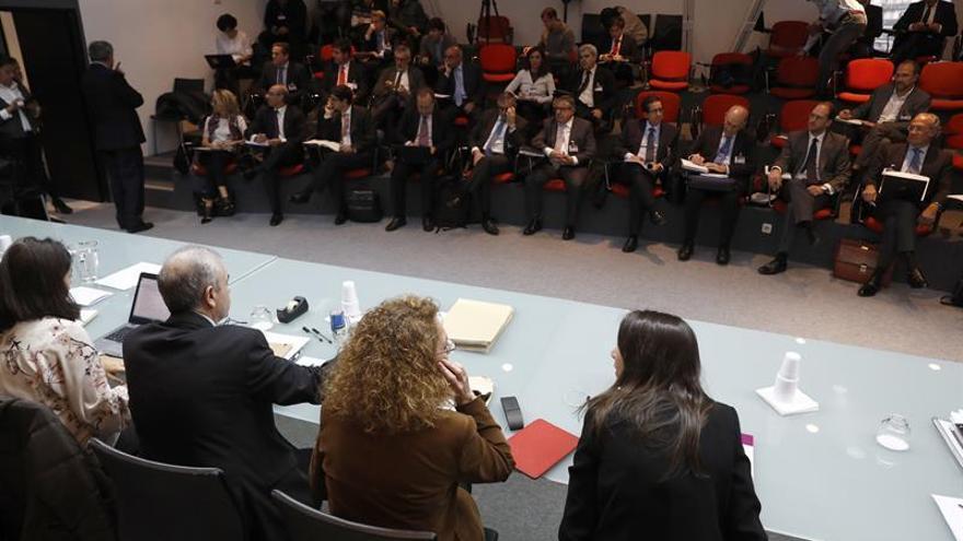 La lucha por el 'megapedido' de Renfe se resolverá entre Talgo y CAF