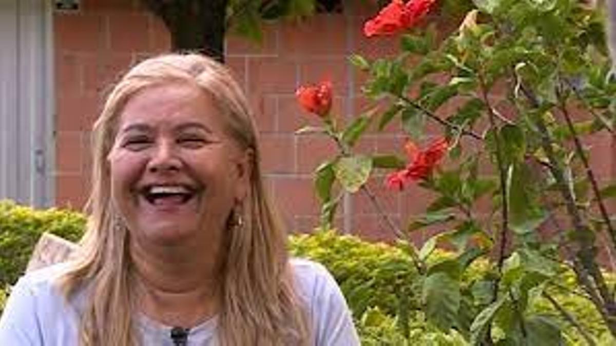 Martha Sepúlveda.