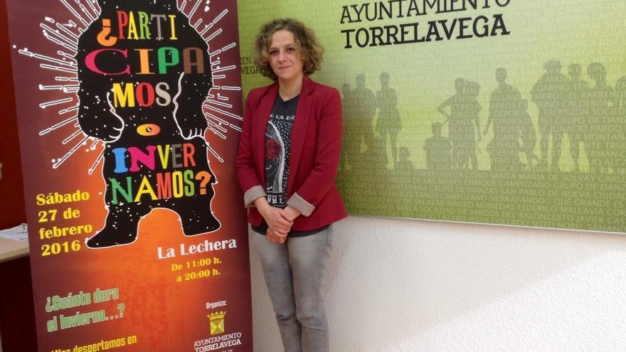 34 colectivos cántabros participarán en La Lechera en la Feria '¿Participamos o Invernamos'