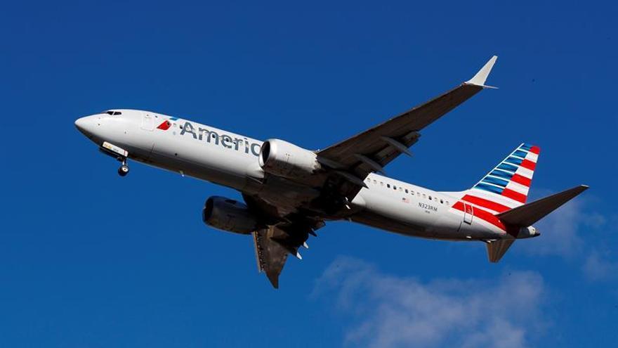 Resultado de imagen para Los aviones Boeing 737 Max 8 y 9 siguen siendo noticias lea