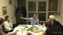 Kerry pide que Snowden sea entregado a EEUU para ser juzgado