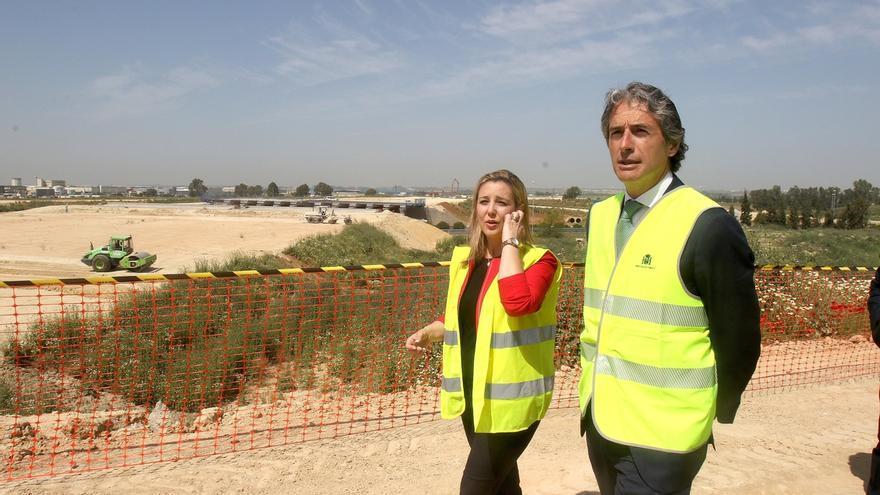 El Gobierno se compromete a incrementar las actuaciones para mejorar la conectividad del Puerto de Algeciras